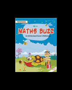 New Math Buzz - 3