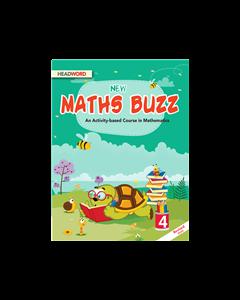 New Math Buzz - 4