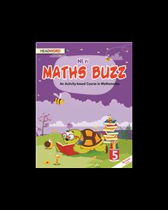 New Math Buzz - 5