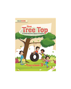 New Tree Top Course Book - 3