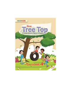 New Tree Top Course Book - 4