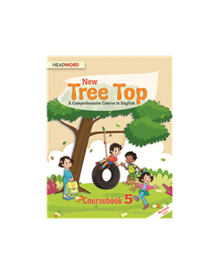 New Tree Top Course Book - 5