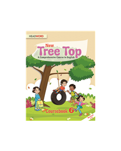 New Tree Top Course Book - 6