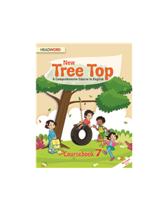 New Tree Top Course Book - 7