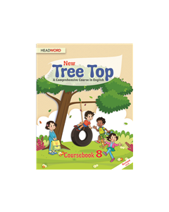 New Tree Top Course Book - 8