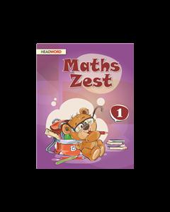 Math Zest - 1