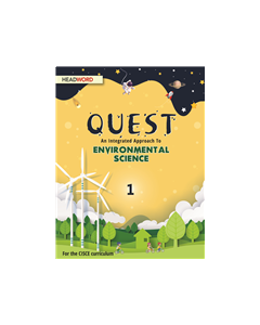 Quest/Environmental Science - 1