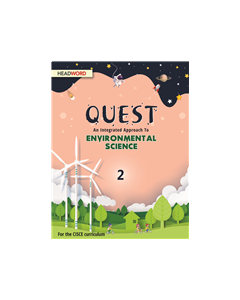 Quest/Environmental Science - 2