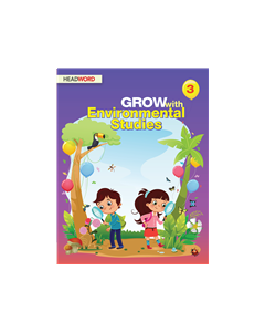 Grow with EVS 3 New Ed.(2018-19)