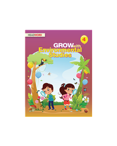 Grow with EVS 4 New Ed.(2018-19)