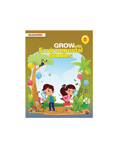 Grow with EVS 5 New Ed.(2018-19)