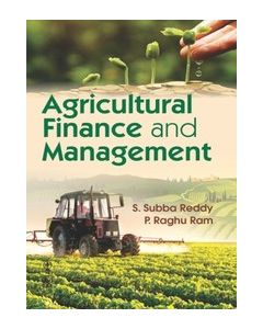 Agricultural Finance & Management