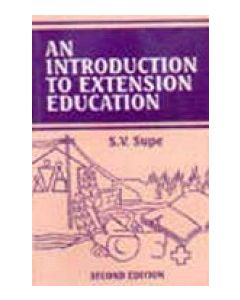Introduction To Extension Education