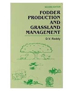 Fodder Production & Grassland Management