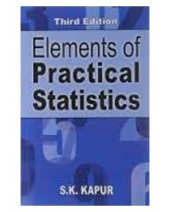 Elements Of Practical Statistics