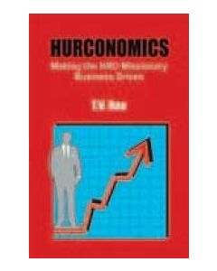 Hurconomics Making The Hrd Missionary Business Driven
