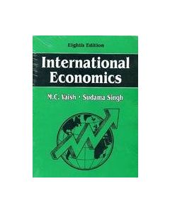 International Economics, 8/E