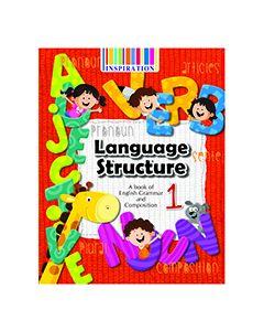 Language Structure - 1