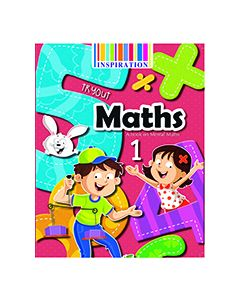 Try Out Maths - 1
