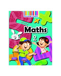 Try Out Maths - 2
