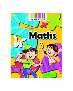 Try Out Maths - 3