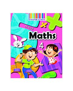 Try Out Maths - 4