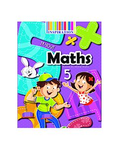 Try Out Maths - 5