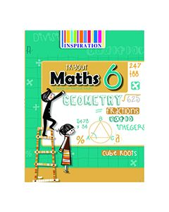 Try Out Maths - 6