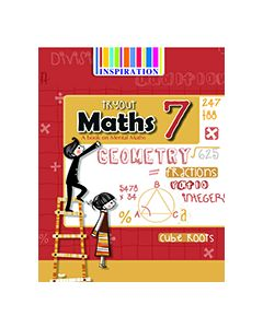 Try Out Maths - 7