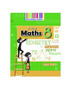Try Out Maths - 8