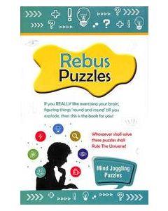 Rebus Puzzles - Ming Joggling Puzzles