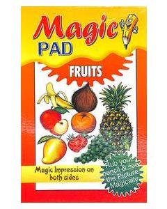 Magic Pad : Fruits