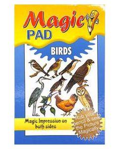 Magic Pad : Birds