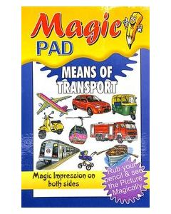 Magic Pad : Means Of Transport