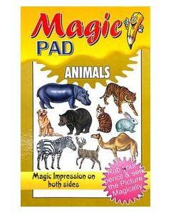 Magic Pad : Animals