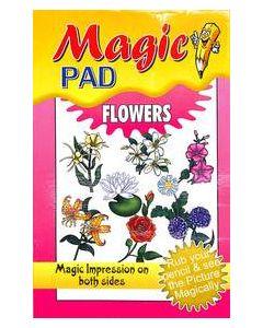 Magic Pad : Flowers
