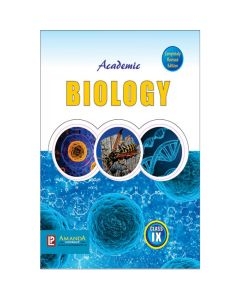 Academic Biology for Class 9