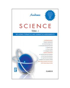 Academic Science Term 1 for Class 9