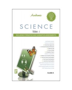 Academic Science Term 1 for Class 10