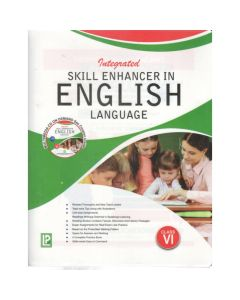Integrated Skill Enhancer in English Language for Class 6