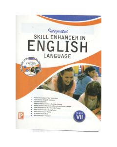 Integrated Skill Enhancer in English Language for Class 7