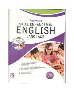 Integrated Skill Enhancer in English Language for Class 8