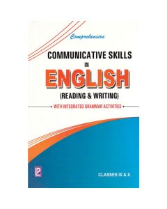 Comprehensive Communicative Skills in English for Class 9 & 10