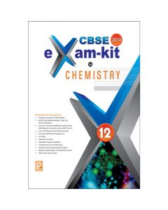 Comprehensive Exam-Kit in Chemistry for Class 12