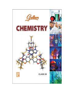 Golden Chemistry for Class 12