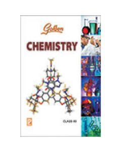 Golden Chemistry For Class 11