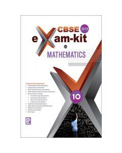 Exam Kit in Mathematics for Class 10