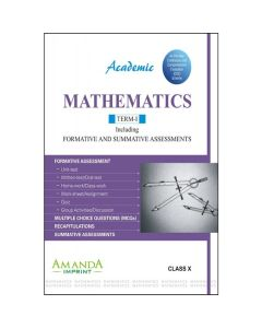 Academic Mathematics for Class 10