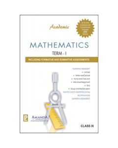 Academic Mathematics for Class 9