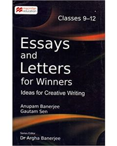 Essays & Letters for Winners 9 - 12